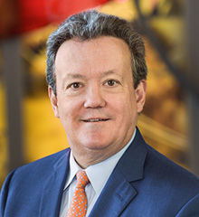 Michael Harrington, '85