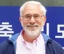 Greg Saltzman, professor of economics and management, Albion College