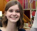 Katie Zinkel, '17
