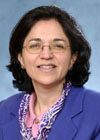 Bindu Madhok, chair and professor, Albion College Philosophy Department