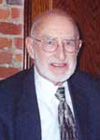 Howard E. Pettersen, professor emeritus of physics, Albion College