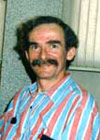 Martin A. Ludington, professor emeritus of physics, Albion College