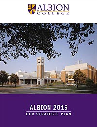 Albion 2015 Strategic Plan