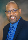 Byron White, vice president for university engagement, Cleveland State University