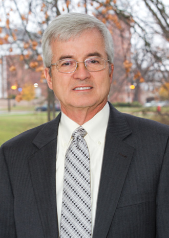 Dr. Mauri A. Ditzler will become Albion College's 16th president on July 1, 2014.