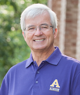 Dr. Mauri A. Ditzler officially became the 16th president of Albion College on July 1, 2014.