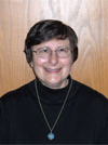 Barbara Keyes, professor, Psychological Science, Albion College
