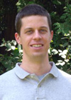 Eric Hill, assistant professor, Psychological Science, Albion College