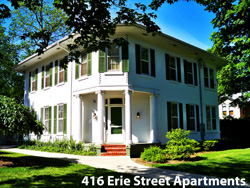 416 Erie Street Apartments
