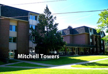 Mitchell Towers