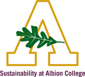 Sustainability at Albion College