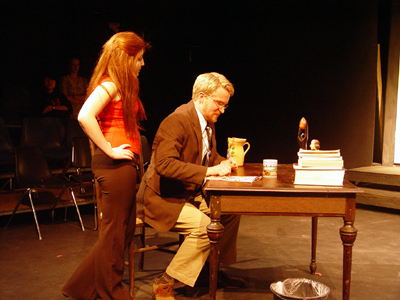 Workshop Theatre 2007