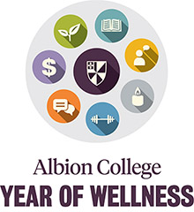 Albion College Year of Wellness